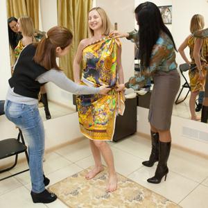 Ателье по пошиву одежды Уварово