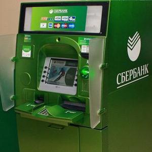 Банкоматы Уварово