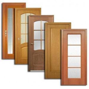Двери, дверные блоки Уварово