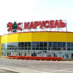 Гипермаркеты Уварово