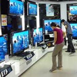 Магазины электроники Уварово