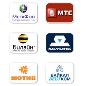 Операторы сотовой связи Уварово