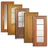 Двери, дверные блоки в Уварово