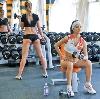 Фитнес-клубы в Уварово