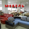 Магазины мебели в Уварово