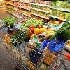 Магазины продуктов в Уварово