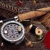 Охотничьи и рыболовные магазины в Уварово