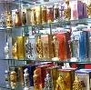 Парфюмерные магазины в Уварово