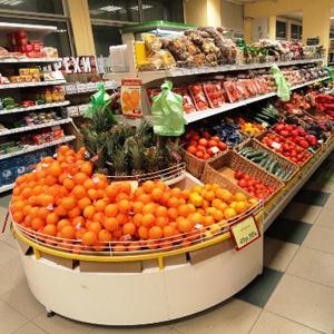 Супермаркеты Уварово