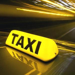 Такси Уварово